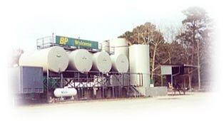 Petroleum Supplier